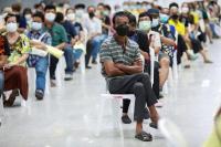 Kasus Covid-19 di Asia Tenggara Capai Titik Tertinggi Baru