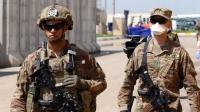 AS Tarik Pasukan di Irak Akhir Tahun Ini