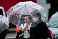 Badai Tropis Nepartak Dekati Jepang, Ganggu Jadwal Olimpiade Tokyo