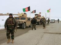 Pakistan Pulangkan Tentara Afghanistan yang Lintasi Perbatasan Saat Diserang Taliban
