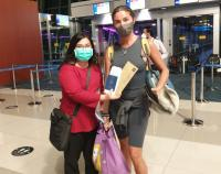 Bule Cantik Ditipu Agen Visa, Harus Rela Diusir dari Bali