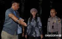 KPK Perpanjang Masa Penahanan Eks Bupati Talaud Sri Wahyumi Maria Manalip