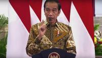 Jokowi: ASN Jangan Bergaya seperti Pejabat Zaman Kolonial!