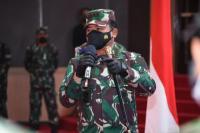 Tekan Kasus Covid-19, Panglima: TNI Gunakan Tracer Digital dan Lapangan