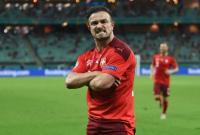 Xherdan Shaqiri Ingin Pindah, Napoli dan Lazio Siap Menampung