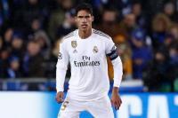 Man United Dapatkan Raphael Varane dengan Nilai Transfer Rp855 Miliar dari Real Madrid