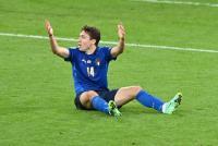 Juventus Patok Harga Tinggi untuk Federico Chiesa, Liverpool Mundur Teratur