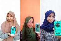 3 Mahasiswa ITS Gagas Platform Jual Beli Sampah