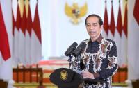 Presiden Jokowi : Kampus Jangan Pagari Disiplin Ilmu Terlalu Kaku