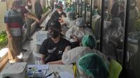 Usai Vaksin MNC Peduli, Siswa SMP Ini Berharap Dapat Sekolah Tatap Muka