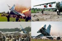 Kisah Pertunjukan Udara Paling Mematikan dalam Sejarah Penerbangan, 77 Orang Tewas, 543 Terluka