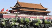Amerika Serikat Kembali Ungkap Kekhawatiran Soal Penumpukan Senjata Nuklir China