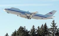 Rusia Akan Bangun 2 'Pesawat Kiamat' untuk Bertahan dari Perang Nuklir