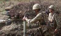 3 Tentara Armenia Tewas dalam Baku Tembak dengan Azerbaijan