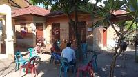 Masuk ke Kaleng Cat, Balita di Aceh Meninggal Dunia