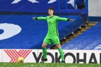 Kepa Ungkap Insiden Adu Argumen dengan Eks Pelatih Chelsea Maurizio Sarri: Saya Minta Maaf