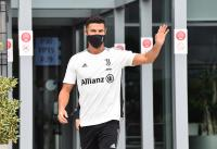 Gabung Pramusim Juventus, Cristiano Ronaldo Dapat Peringatan dari Allegri