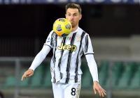 Tidak Bisa Adaptasi, Juventus Akan Jual Aaron Ramsey