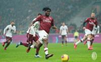 Tak Mau Kehilangan Frank Kessie, AC Milan Segera Ikat dengan Kontrak Baru