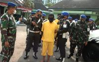 4 Oknum TNI Terlibat Penembakan Wartawan, Ini Kata Pangdam