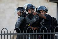 Pasukan Israel Tembak Mati Bocah Palestina Berusia 12 tahun di Tepi Barat