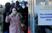 Varian Delta Melonjak, Banyak Warga AS Kembali Gunakan Masker