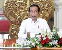 Jokowi: Indonesia Alami Multibencana dalam Waktu Bersamaan