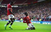 Man United Imbang Lawan Brentford, Solskjaer Puji Anthony Elanga