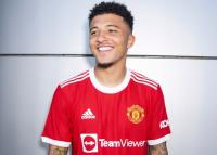 Solskjaer Sebut Jadon Sancho dan Raphael Varane Akan Bawa Perbedaan Besar untuk Man United