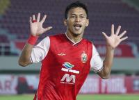 """Main di Persija Jakarta, Osvaldo Haay Mau Jadi """"Caleg"""""""