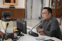 Ridwan Kamil Sebut BOR di RS Turun Jadi 60,17% dan Pusat Isolasi 33,5%