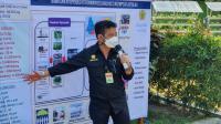 Pastikan Berjalan Optimal, Mentan SYL Kunjungi Integrated Farming dan RMU di Jateng