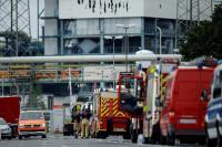 Korban Tewas Ledakan Kawasan Industri Jerman Bertambah Jadi 5 Orang