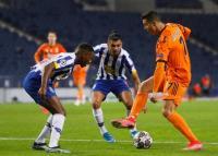 Hina Cristiano Ronaldo Pakai Kalimat Kasar, Penyiar di Portugal Didenda Rp24,5 Juta