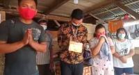 Ayah Rafael Calon Siswa Bintara Polri Batal Lulus: Kami Orang Susah, Mohon Keadilan!