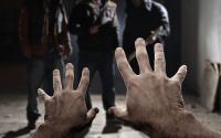 Seorang Pria Dikeroyok 9 Orang hingga Bersimbah Darah, Ternyata Salah Sasaran