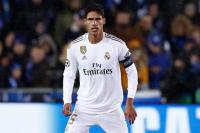 Pindah ke Manchester United, Raphael Varane Tulis Salam Perpisahan untuk Real Madrid