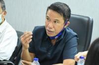 AFC Undi Ulang Grup Kualifikasi Piala Asia U-23 2022, Sekjen PSSI: Kami Siap Lawan Siapa pun