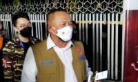 Kepala BNPB : Jangan Alergi dengan PPKM, Itu Strategi Kita Mengendalikan Covid-19