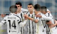 Real Madrid, Juventus dan Barcelona Lanjutkan Liga Super Eropa, Resmi Dicoret dari Liga Champions 2021-2022?
