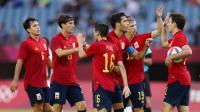 Lewat Babak Tambahan, Spanyol Singkirkan Pantai Gading di Perempatfinal Olimpiade Tokyo 2020