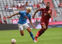 Tak Berdaya, Bayern Munich Dipermalukan Napoli 0-3