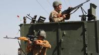 Taliban Serang 3 Kota Utama Afghanistan
