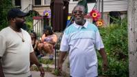 Pria Ini Dibebaskan Usai Mendekam di Penjara Selama 30 Tahun