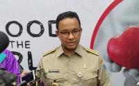 Anies : Kegiatan Akan Bisa Dimulai di Jakarta Kalau Semua Sudah Divaksin
