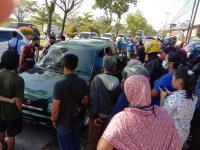 Purnawirawan TNI AU Ditemukan Meninggal Dalam Mobil, Begini Kronologinya