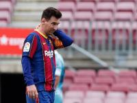 Memphis Depay-Griezmann Tampil Bagus di Barcelona, Ronald Koeman Tetap Rindu Lionel Messi