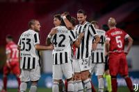 Tanpa Cristiano Ronaldo, Juventus Rebut Trofi Berlusconi Usai Kalahkan AC Monza 2-1