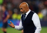 Ganas Selama Pramusim, Napoli Saingi Juventus dan Inter Milan Musim Depan?