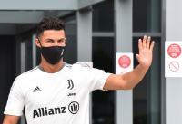 Absen saat Hadapi AC Monza, Allegri Ternyata Simpan Cristiano Ronaldo untuk Hadapi Barcelona